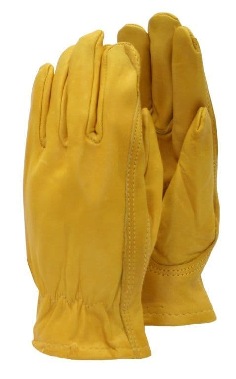 Town & Country Premium - Leather Gloves - Ladies Size - M